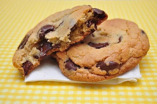 Différence entre la baking soda et la baking powder américaines