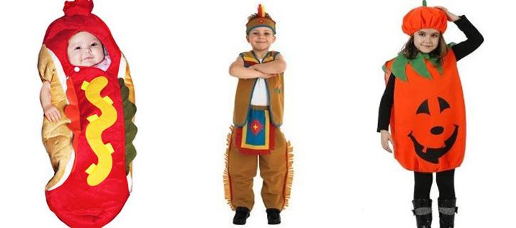 Idee per costumi di halloween design casa creativa e mobili ispiratori - Idee costume halloween ...