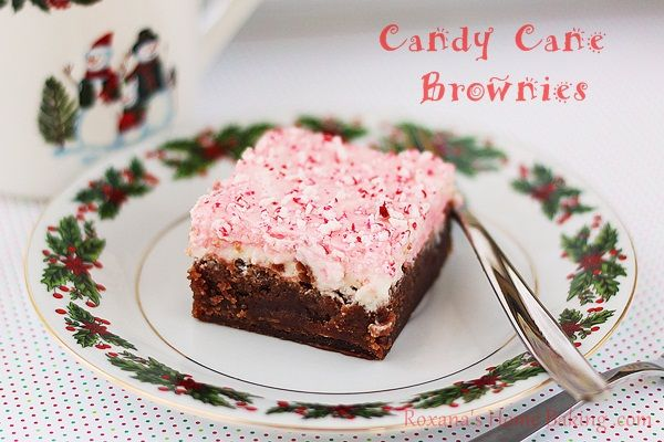 recettes candy canes faciles