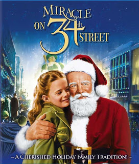 Film Miracle sur la 34ème rue