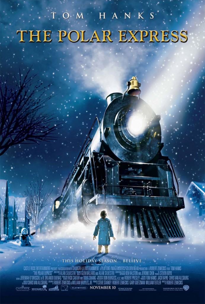Film le Polar Express