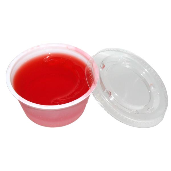 Bicchieri in plastica per Jell-O shots