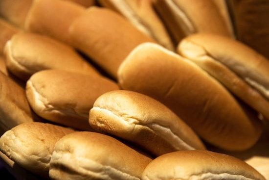ricetta dei panini per hot dog