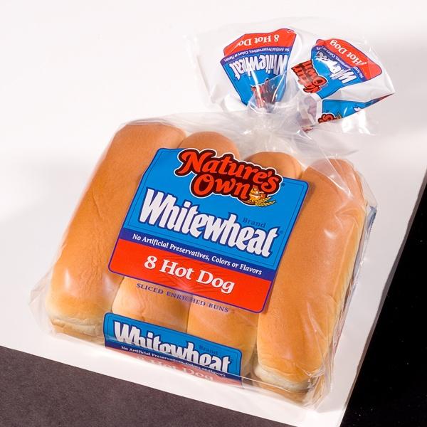 i buns per hot dog