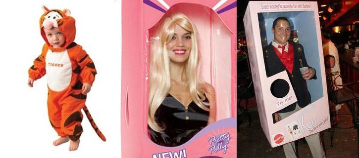 Costumi Per Halloween Idee.100 Idee Di Costumi Originali Per Halloween