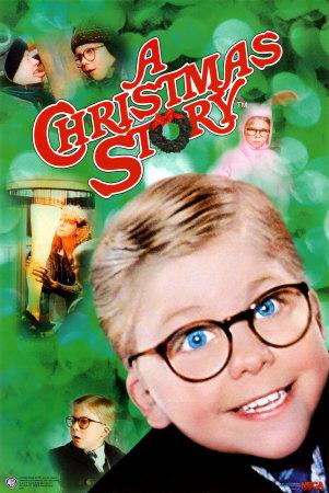 Film une histoire de Noël