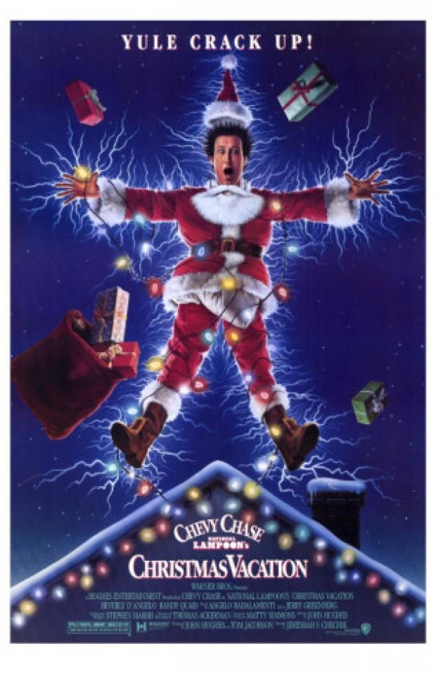 Film Le Père Noël a les Boules