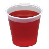Bicchierini plastica grandi per jell-o shots