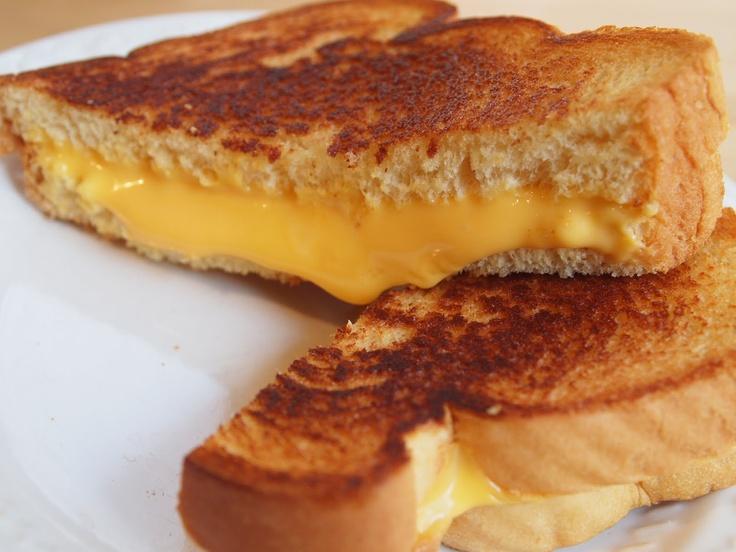 Ricetta del Toast Americano al Cheddar