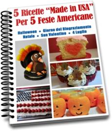 libro de ricette americane