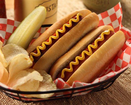 ricetta hot dog da New York