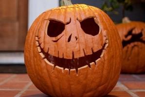 Facce Zucche Di Halloween.Modelli Per Le Zucche Di Halloween Stampa E Ritaglia